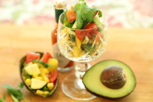 vegan ceviche recipe