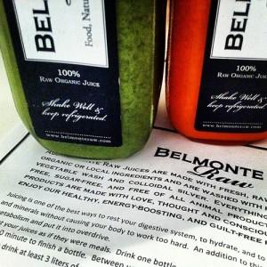 belmonte raw