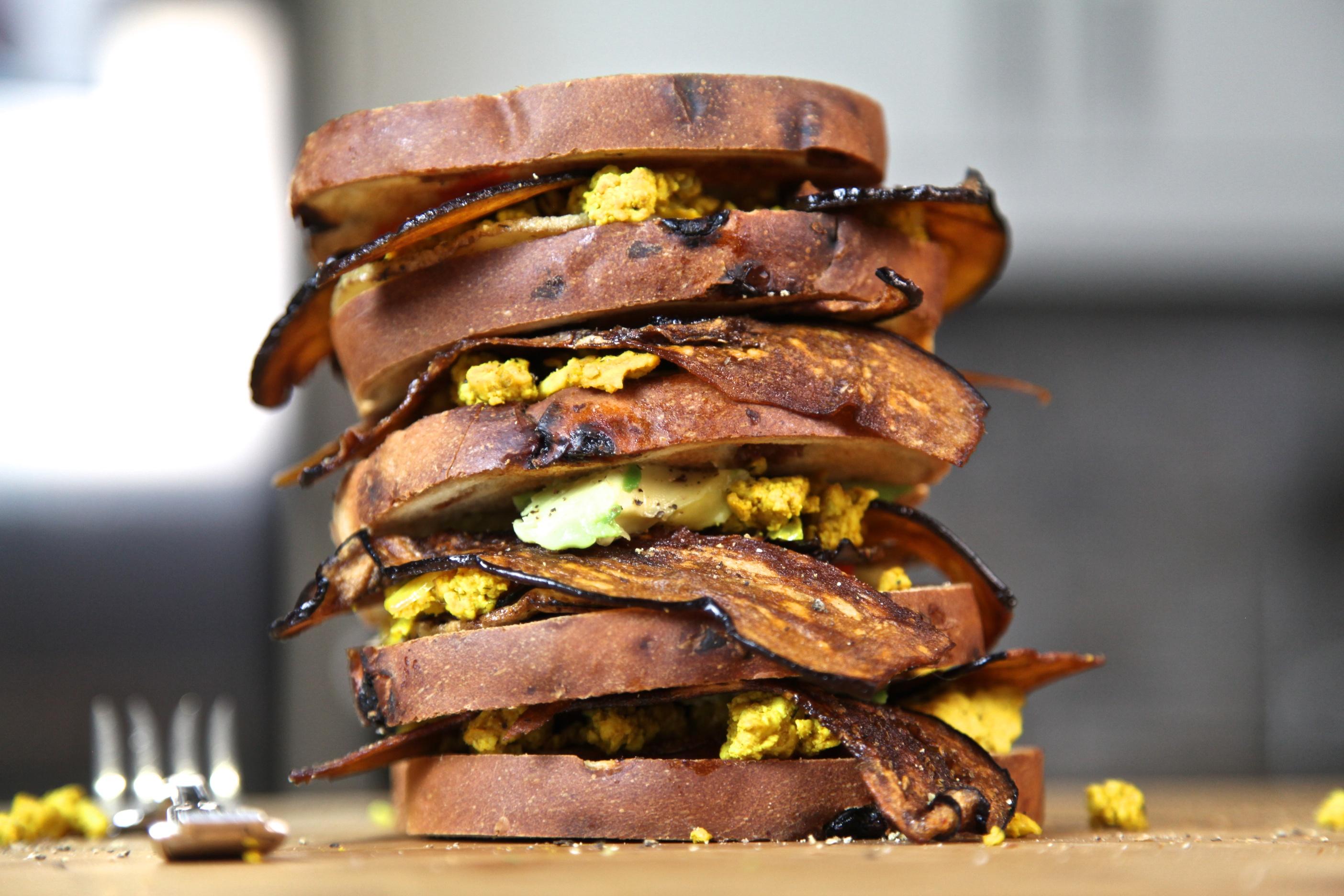 epic sandwich breakfast sandwich