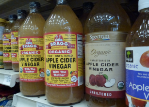 uses for apple cider vinegar