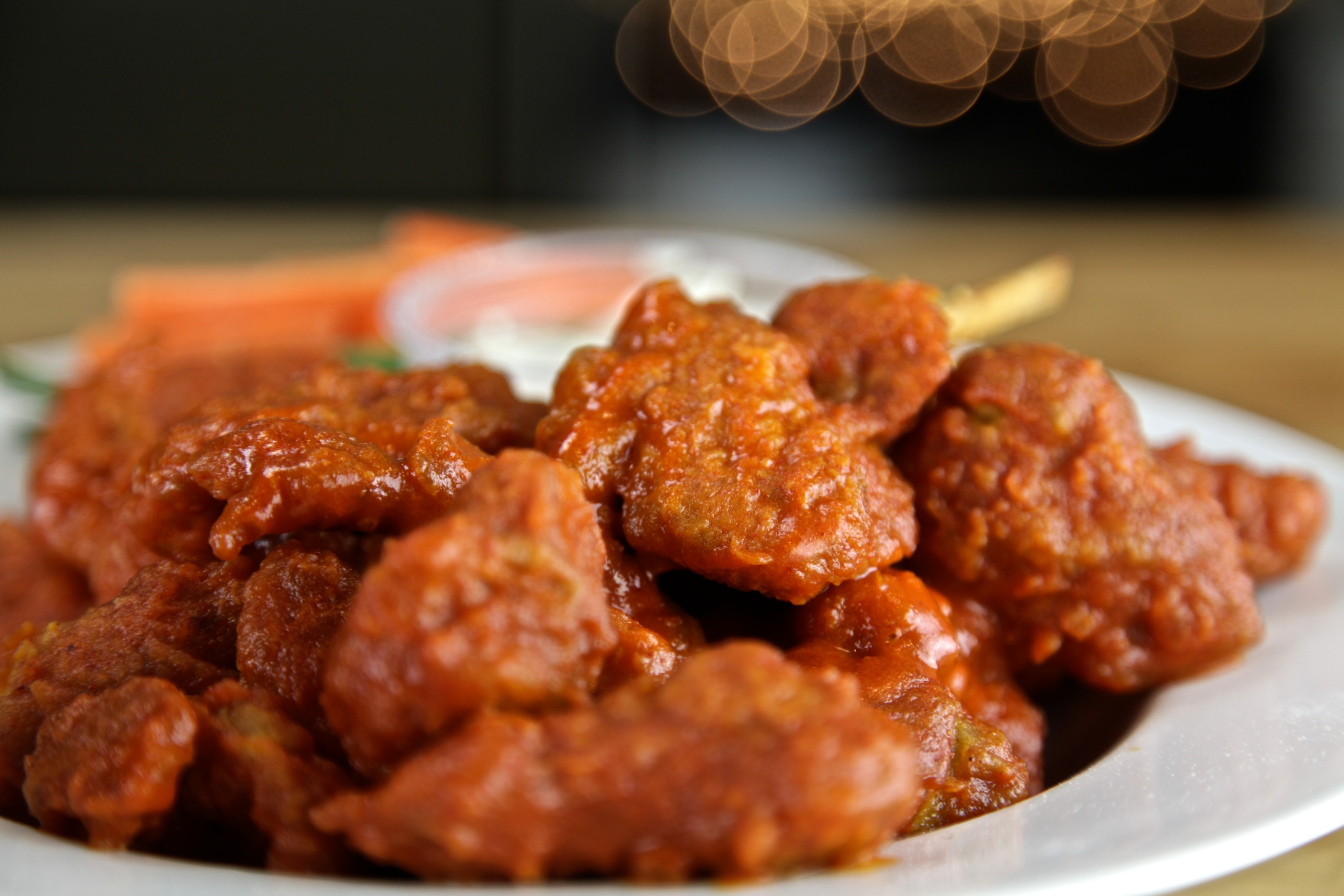 Member Recipes for Vegetarian Chicken