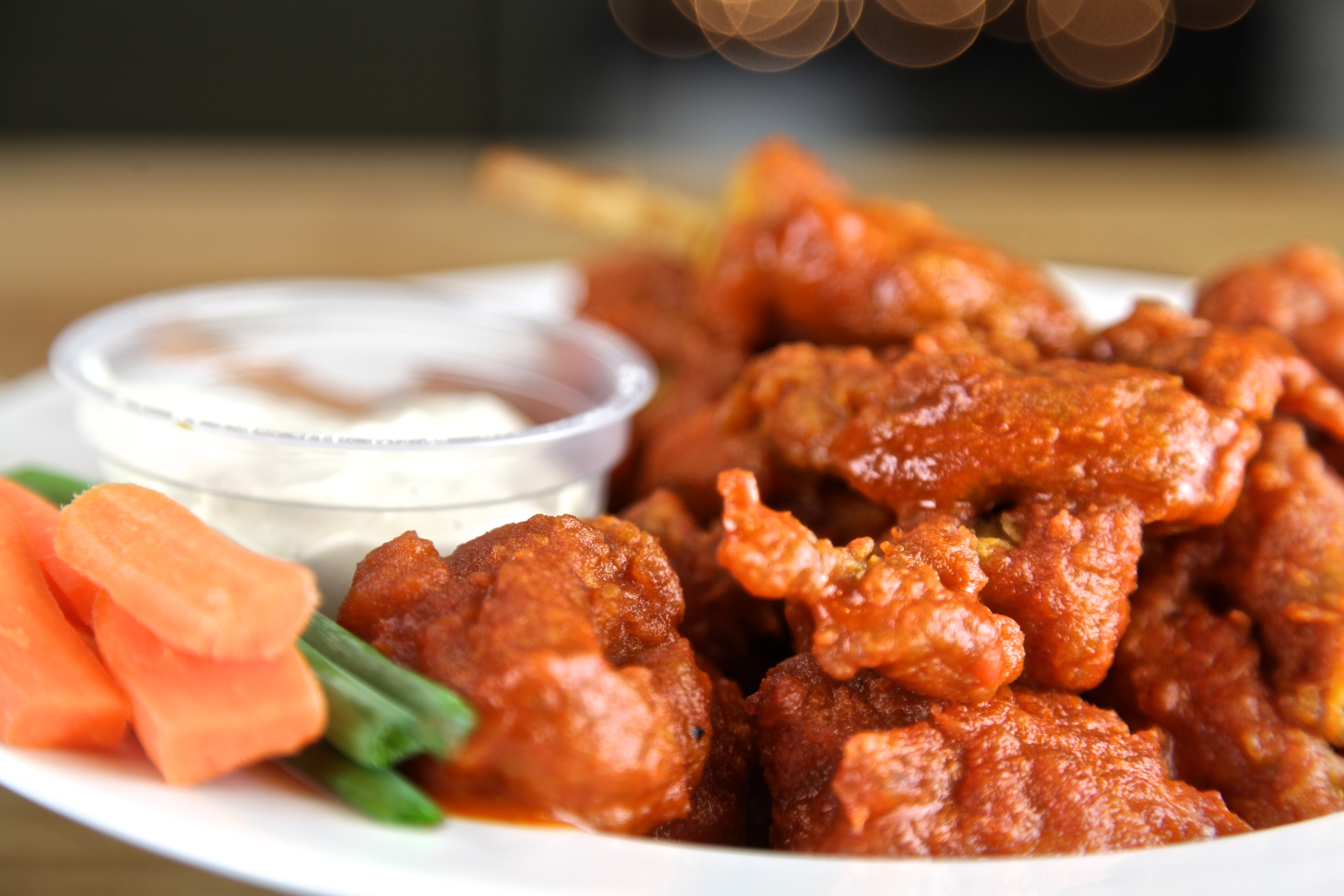 Jul 20,  · Better Than Hot Wings Café Air Fryer Buffalo Chicken Wings are better for your wallet and easily prepared in the air fryer in about 30 minutes.. Better Than Hot Wings Café Air Fryer Buffalo Chicken Wings.