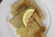 vegan crepe recipe